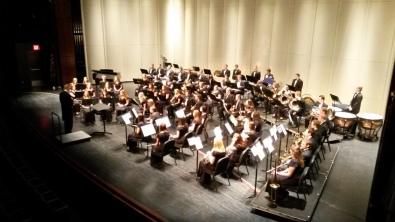 Shippensburg University Concert Band