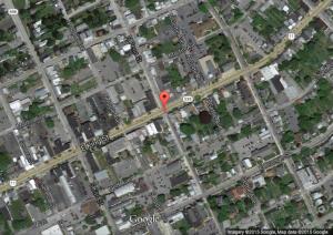 100 E King Street Shippensburg, PA 17257