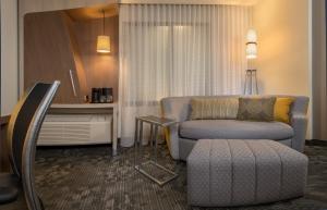 King Room Lounge