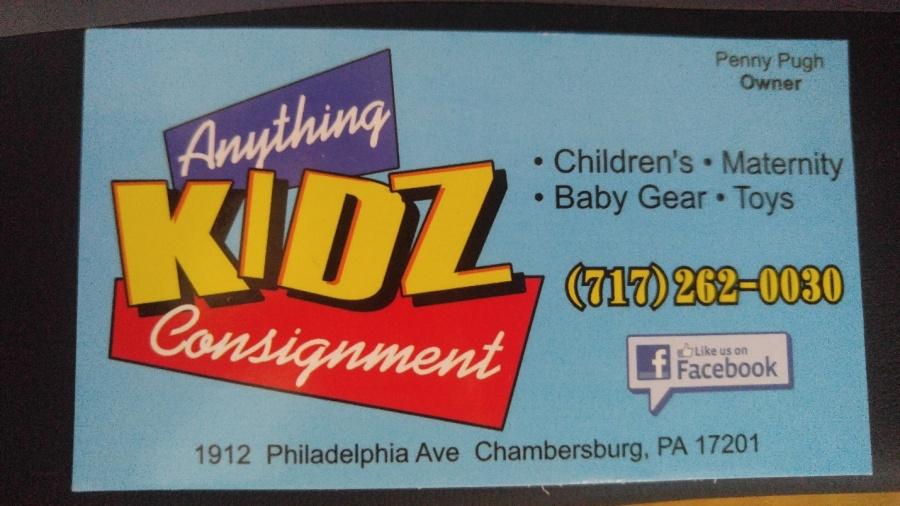 Anything Kidz