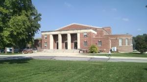 memorial-auditorium